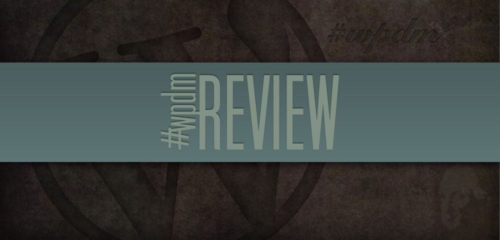 Review: 17.4.2012