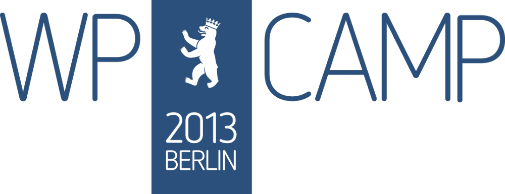 WP Camp Berlin 2013