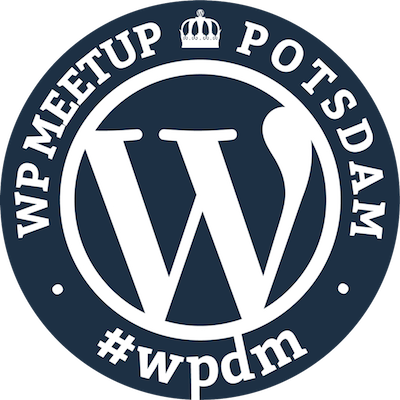 WP Meetup Potsdam