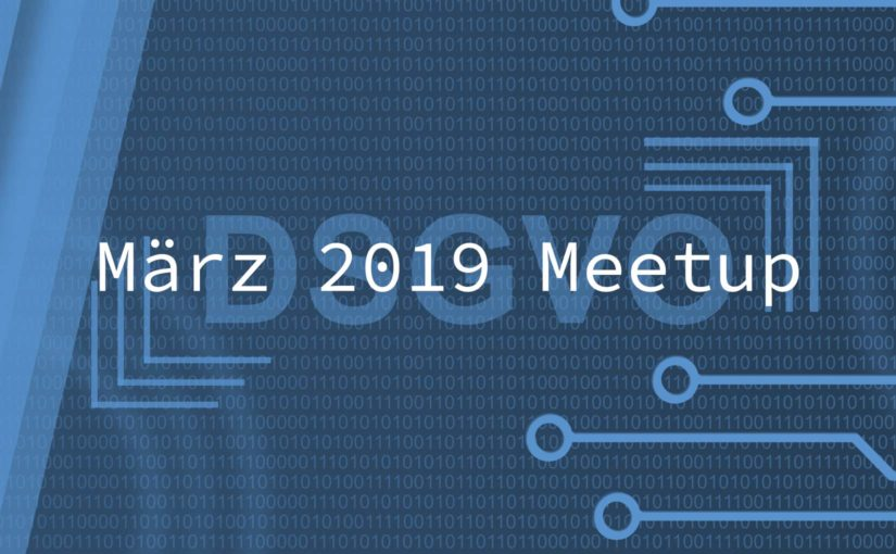 März-Ausgabe: WordPress Meetup am 19.03. in Potsdam