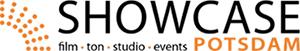 Showcase Potsdam Logo